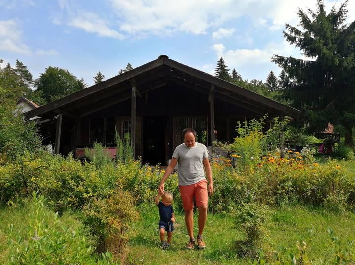 Chambre d'hôtes Letnia Kuchnia Pologne Cuisine d'été pour les familles