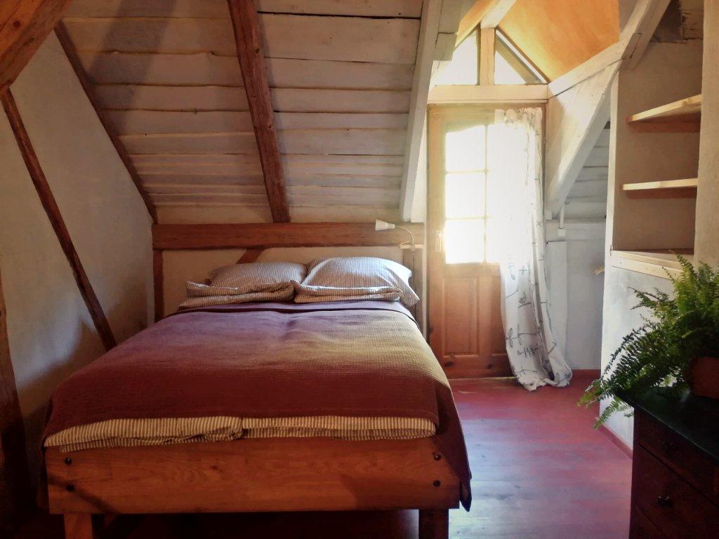 Letnia Kuchnia Room Betula