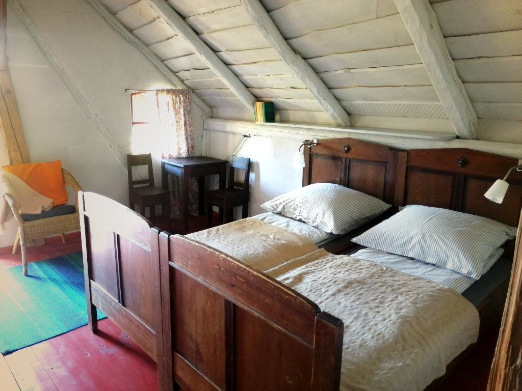 Letnia Kuchnia Guesthouse Prunus Rooms