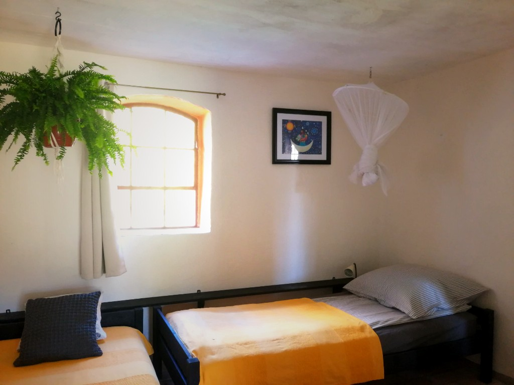 Letnia Kuchnia Guesthouse Quercus Children Room