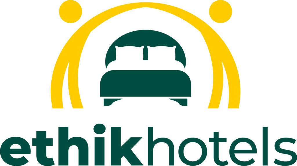 Logo Ethik Hotel Partenaire référencement