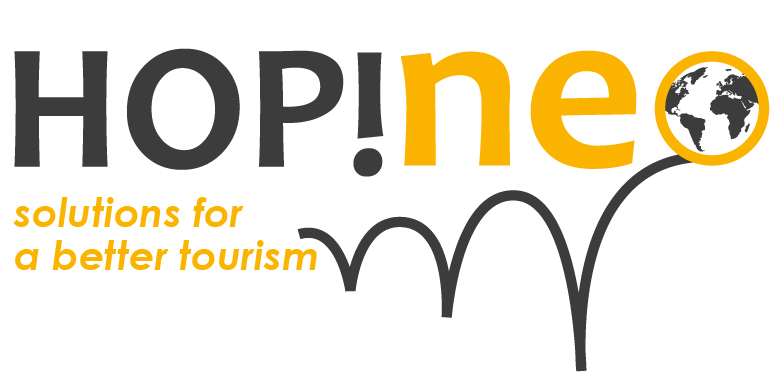 Hopineo Partenaire Tourisme Durable Bonnes Pratiques